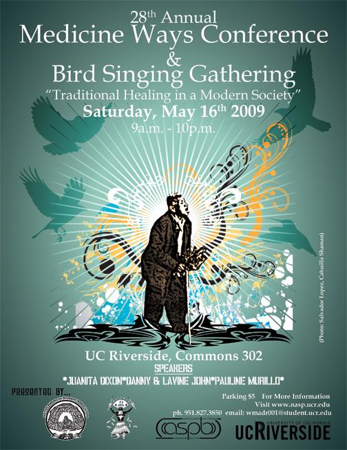 bird singer conference